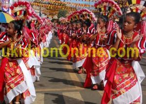 Kaamulan Dancers (BukidnonOnline.com)