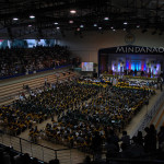 Attending my brother's Xavier University – Ateneo de Cagayan graduation rites