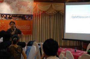 digital filipino cagayan de oro bloggers networking event