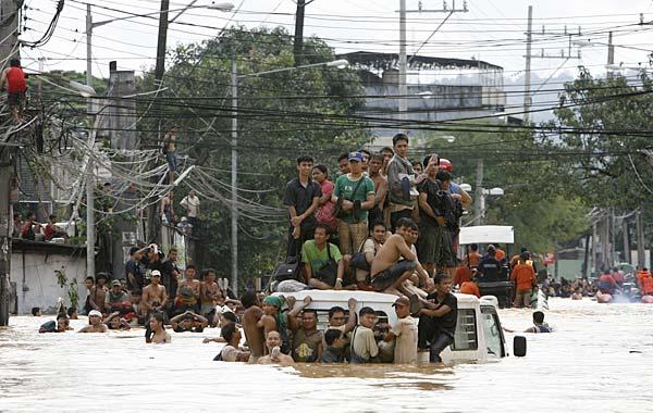 ondoy floods
