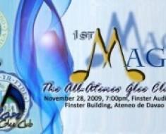 magis concert