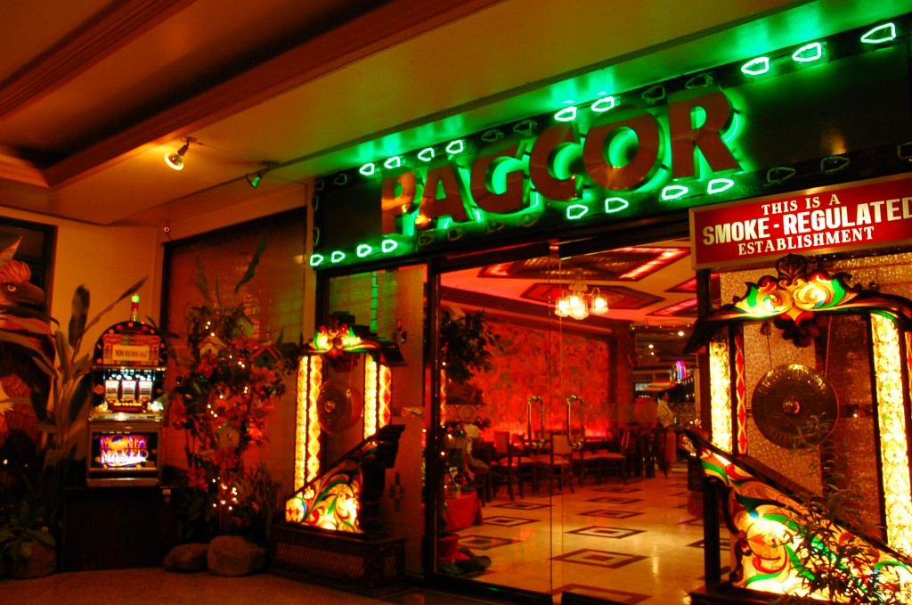 Pagcor casino filipino merchant account for retail online casino