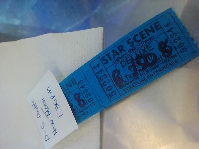 red carpet cinema tickets