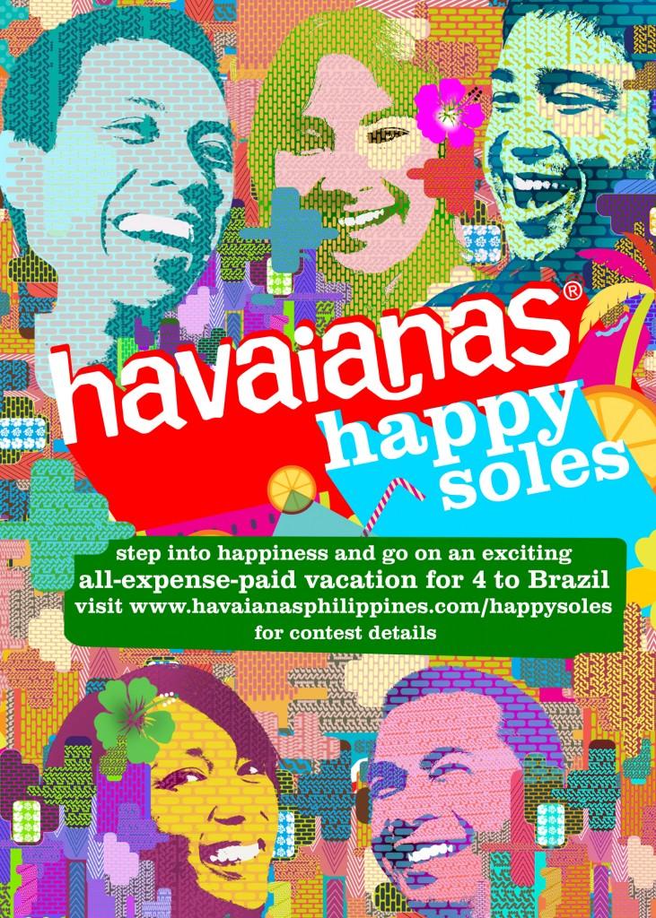 havaianas philippines happy soles