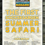 The first Soccsksargen summer safari | Mindanao Food Appreciation Tour