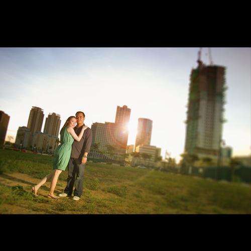 Wedding Photography Prenup