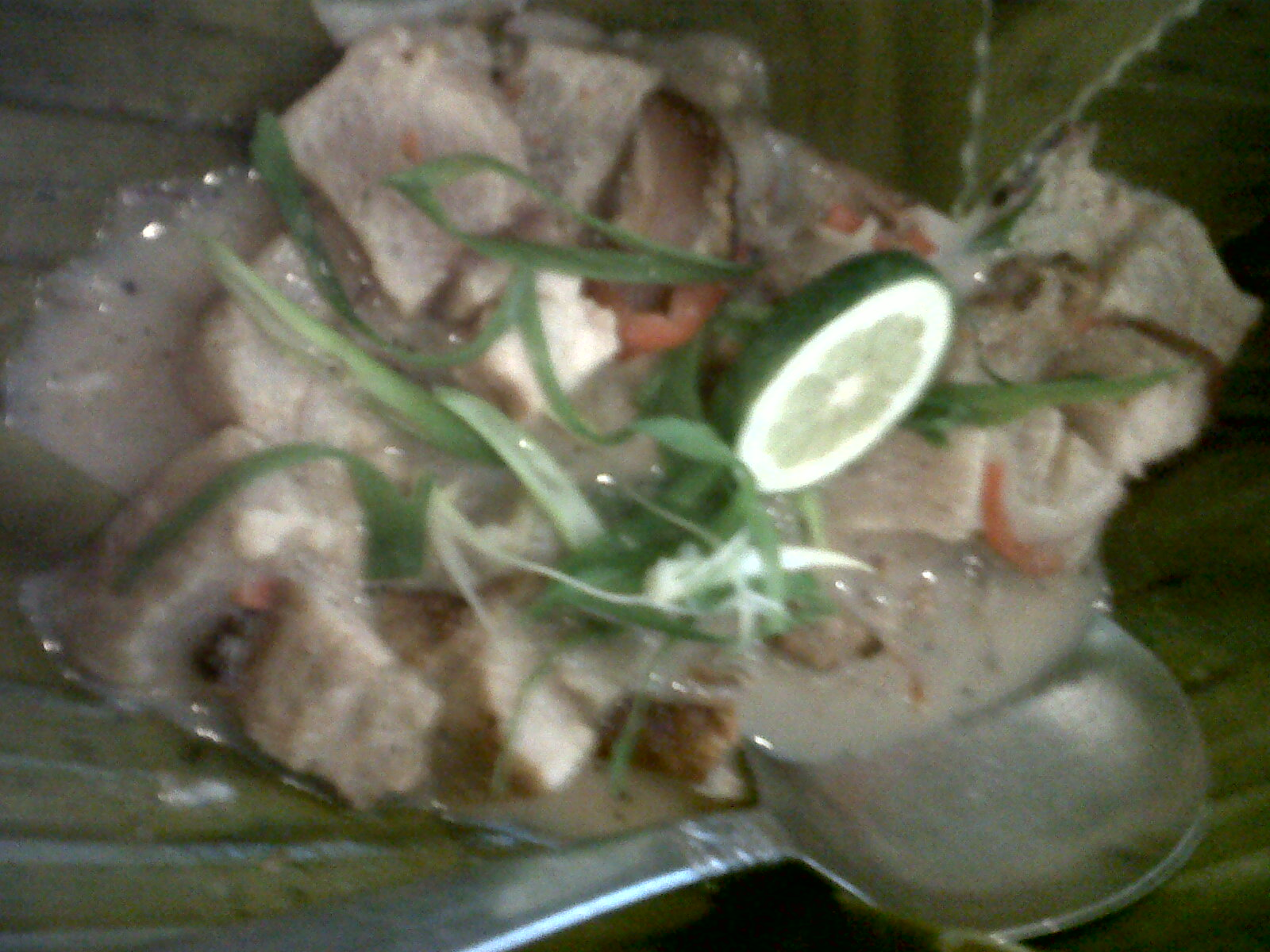 kinilaw at kagay-anon restaurant cdo