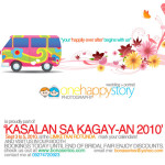 Please visit our booth at Kasalan sa Kagay-an 2010 bridal fair!