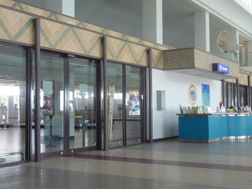 new bacolod silay airport arrival area