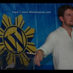 Fan mode: Mr. WordPress Matt Mullenweg's video messages
