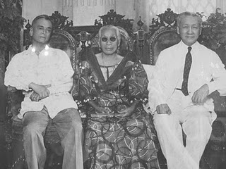 manolo quezon and tana dicang