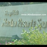 Shangri-La Mactan Resort and Spa Day Tour | What to do in Cebu