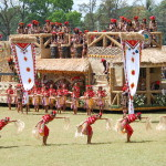2012 Kaamulan Festival in Bukidnon schedule of activities