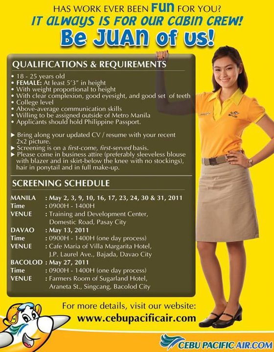 Apply to Part-time jobs available in Cebu on avupude.ml, the world's largest job site.