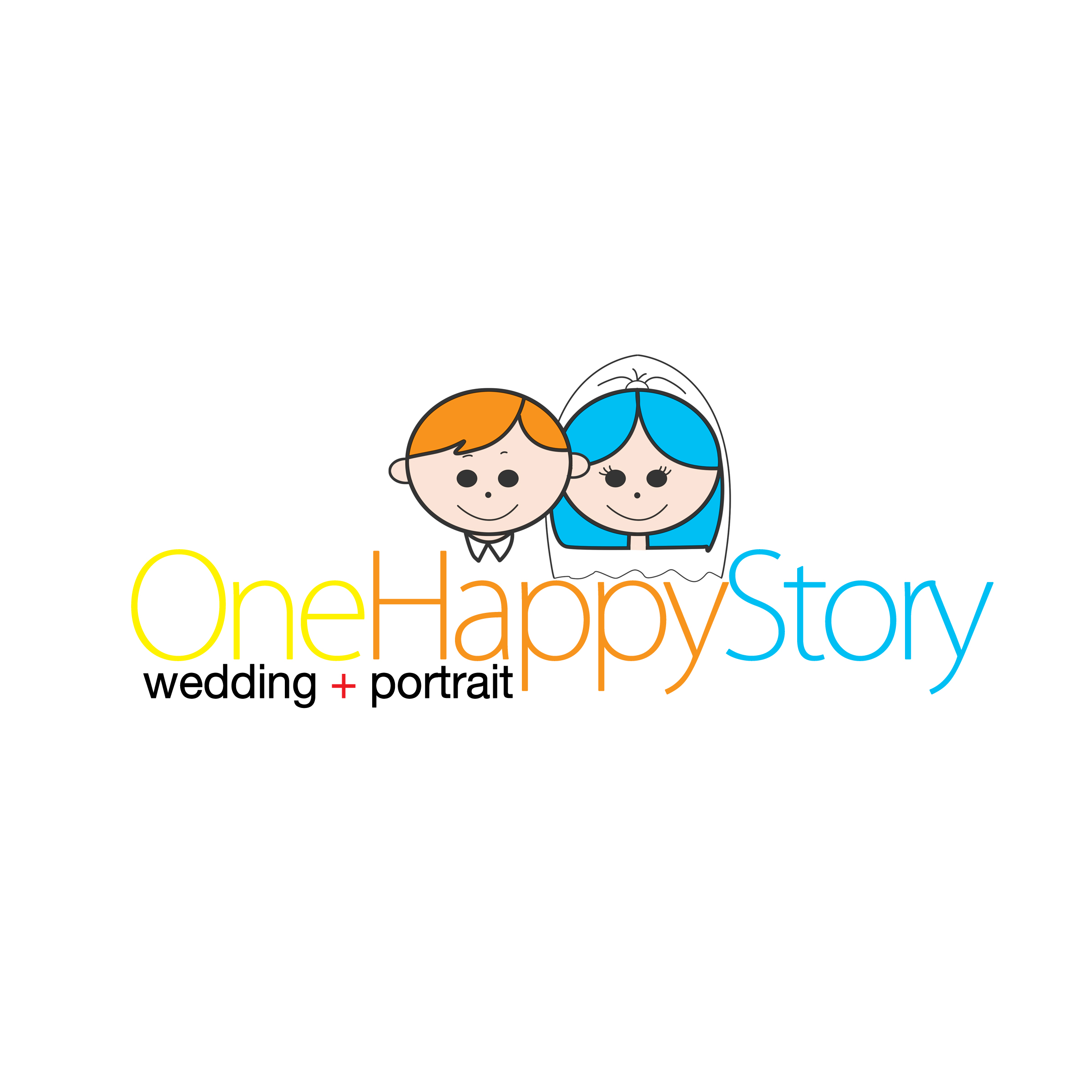 One Happy Story Wedding Photographers