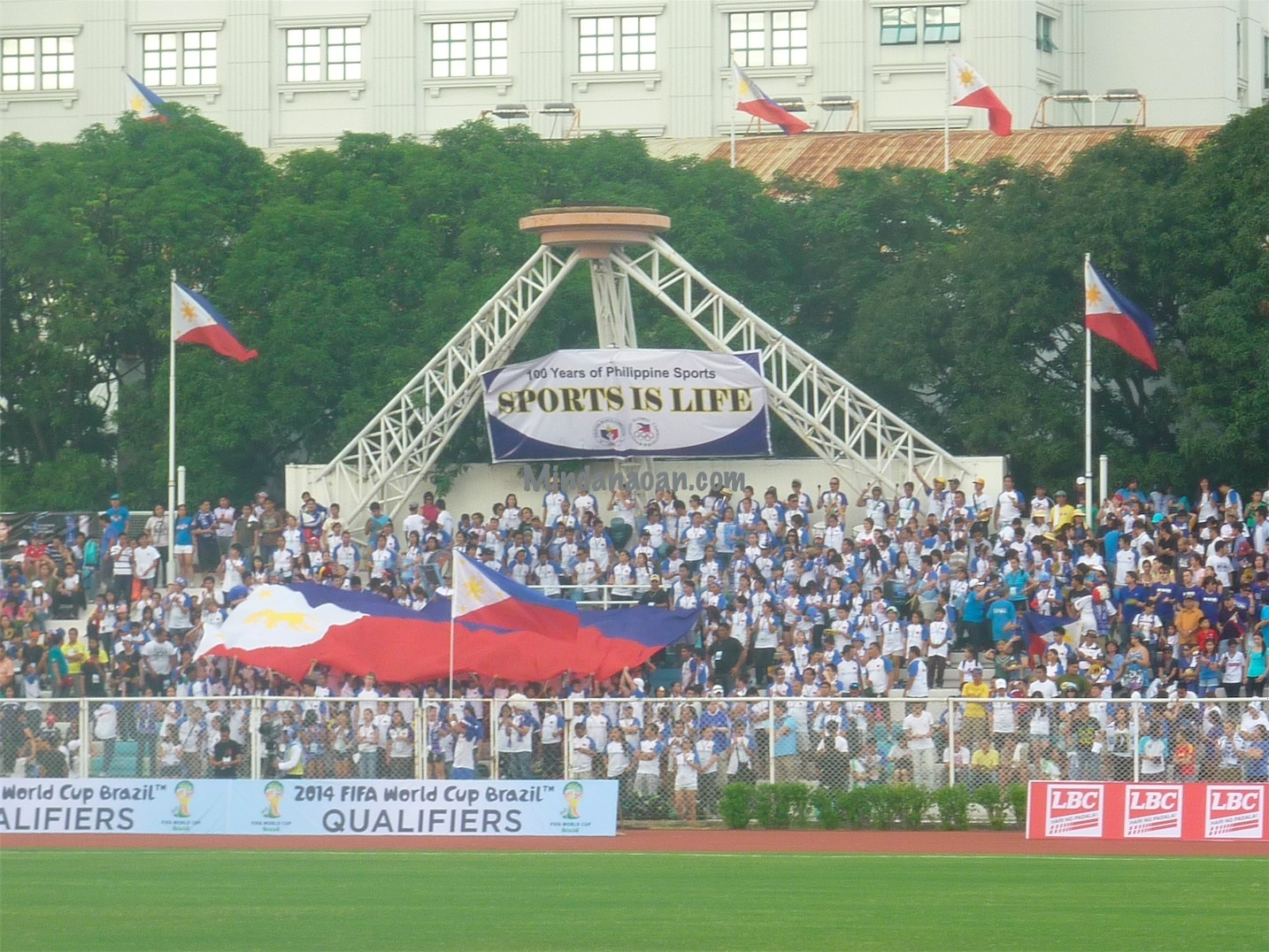 azkals philippine national football team versus sri lanka brave reds july 3 2011