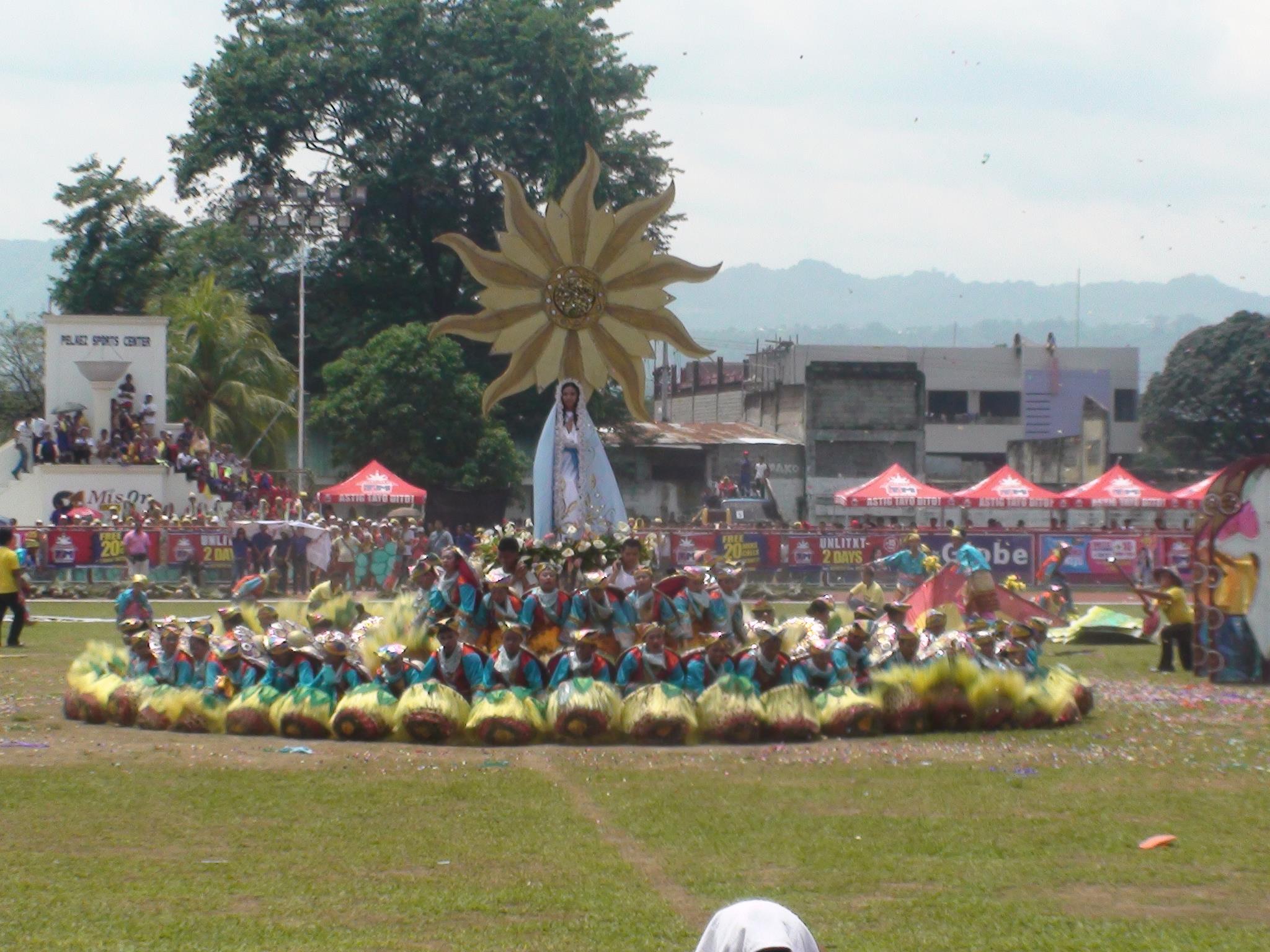 zamboanga sibugay kagay-an festival 2011