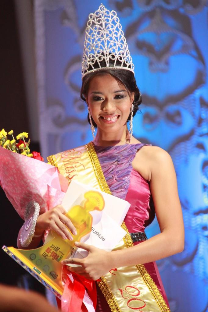 miss kagay-an 2011