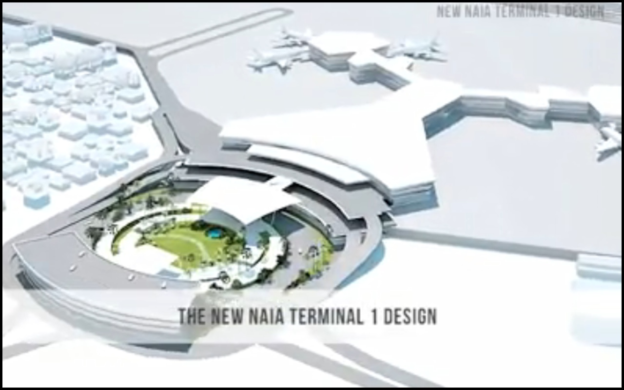 research topic about naia terminal 1 Manila - a six-month-old female fetus was discovered dumped inside a garbage bin at the ninoy aquino international airport (naia) terminal 3.