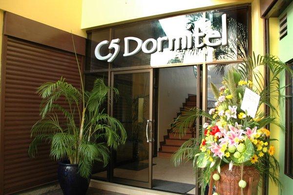 c5 dormitel davao city