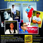 I'm joining Blogfest SOCCSKSARGEN 2011