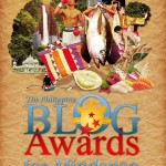 Mindanaoan is nominated to the Philippine Blog Awards – Mindanao 2011