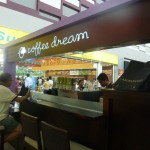 Coffee Dream SM Cagayan de Oro is coffee heaven