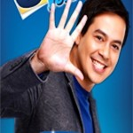Meeting John Lloyd Cruz this weekend