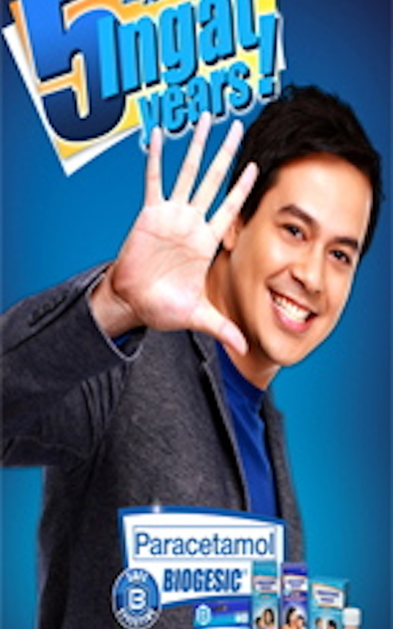 biogesic john lloyd cruz