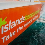 Cebu island hopping with Islands Banca Cruises