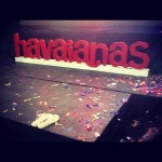 Make Your Own Havaianas 2012 CDO – #MYOHCDO2012