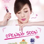 Global beauty brand Etude House Philippines to open in Centrio Ayala Mall and SM City CDO