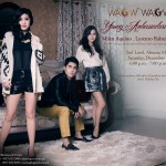 What A Girl Wants Davao Young Ambassadors of Style 2012