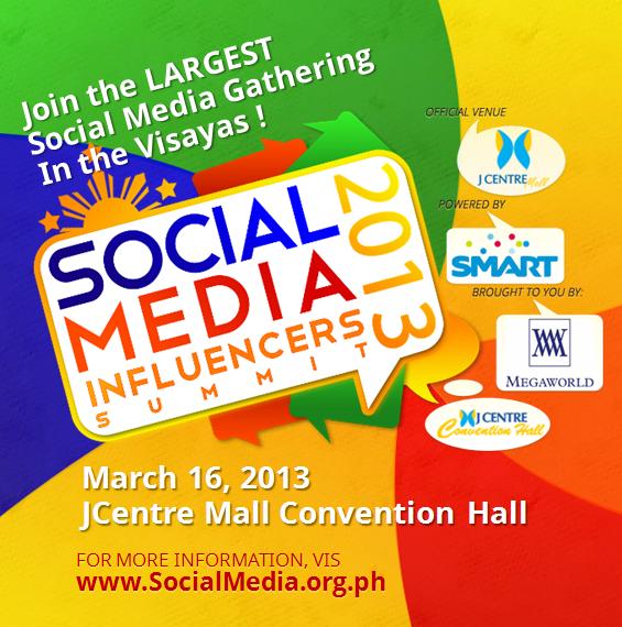 social-media-influencers-summit-2013