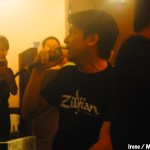 Fun after-party with Rivermaya band