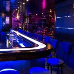 Blue Room bar At Apo View Hotel Davao re-launch