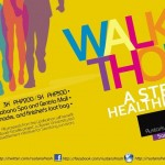 Join the Rustan's Fresh CDO Walkathon