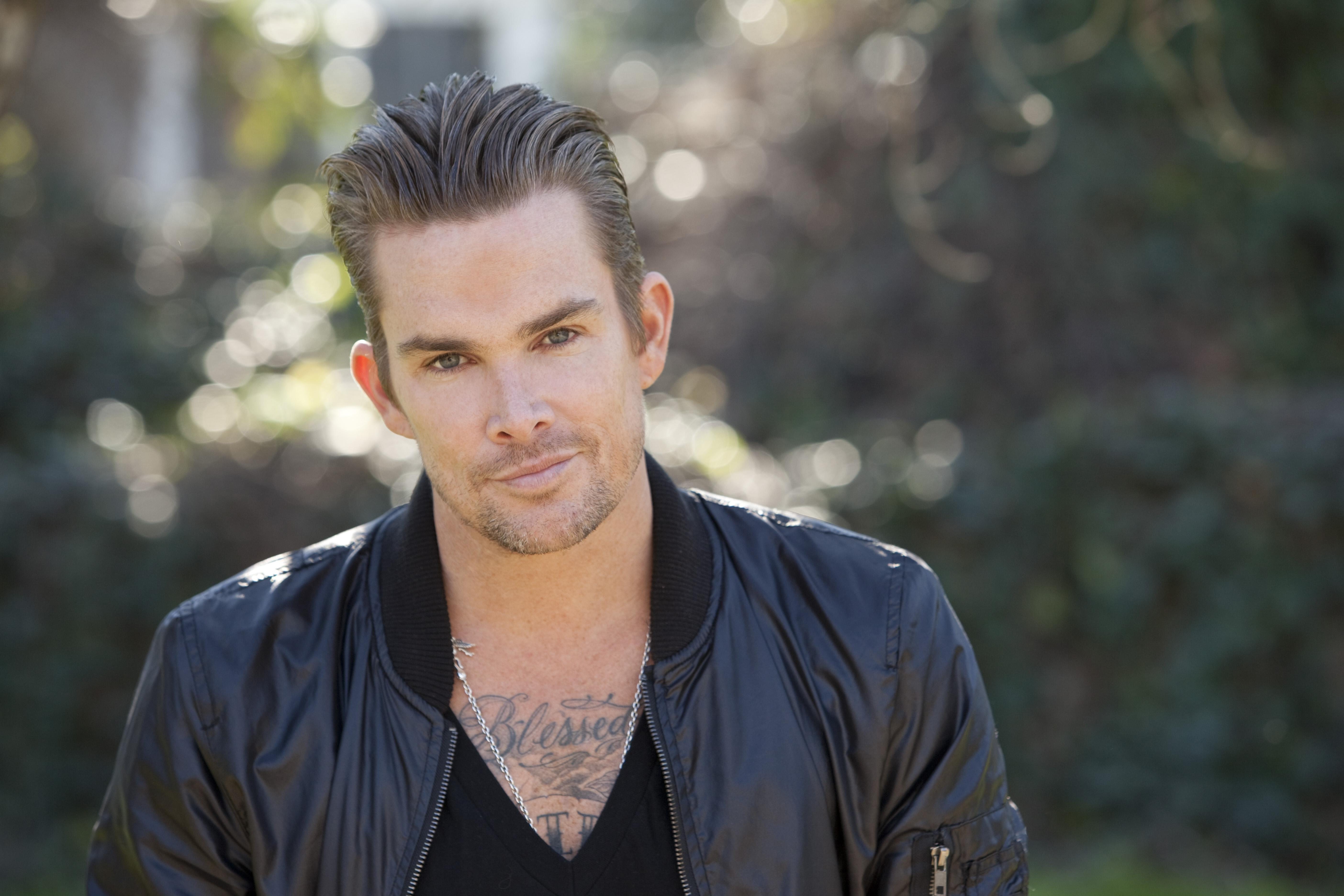 Mark McGrath 2013