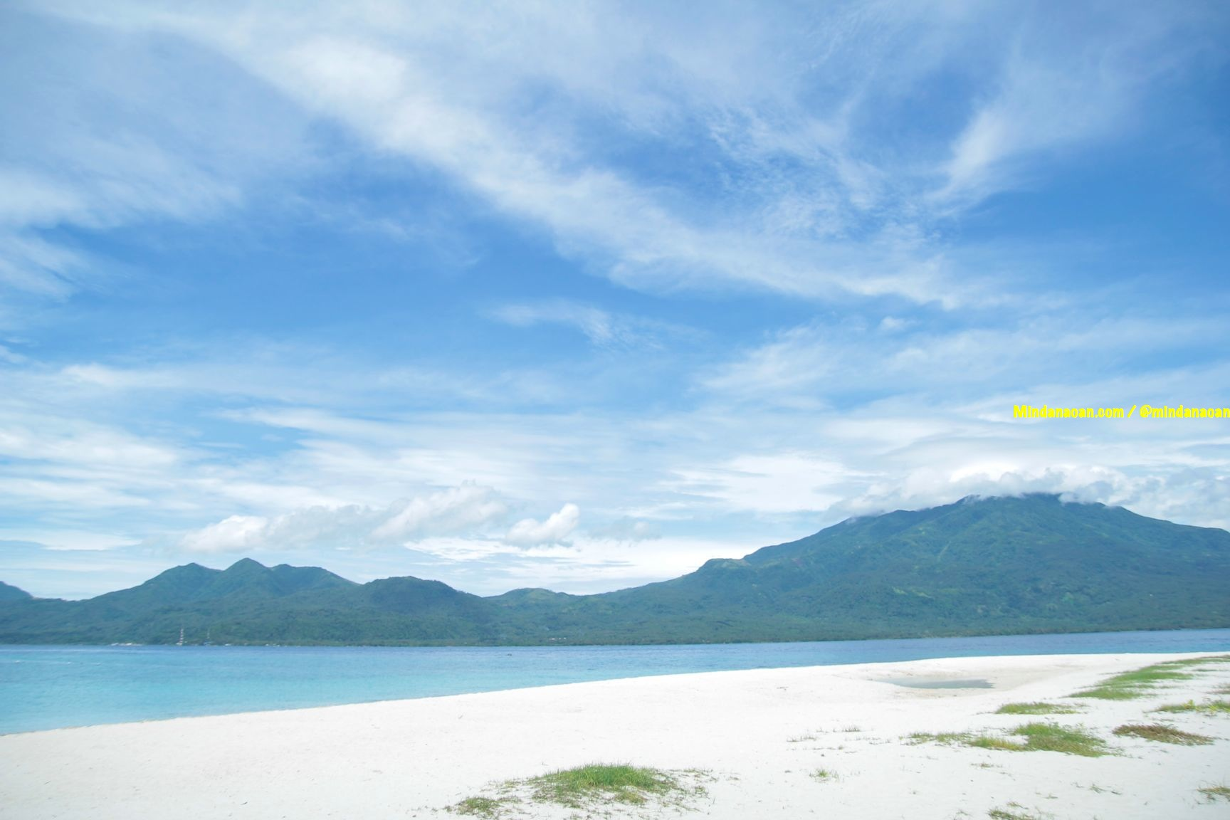 camiguin island how to get there