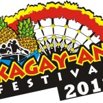 Kagay-an CDO Fiesta 2013 schedule of events