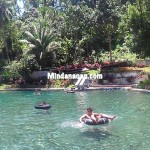 Travel: Camiguin Sto. Nino Cold Spring Resort
