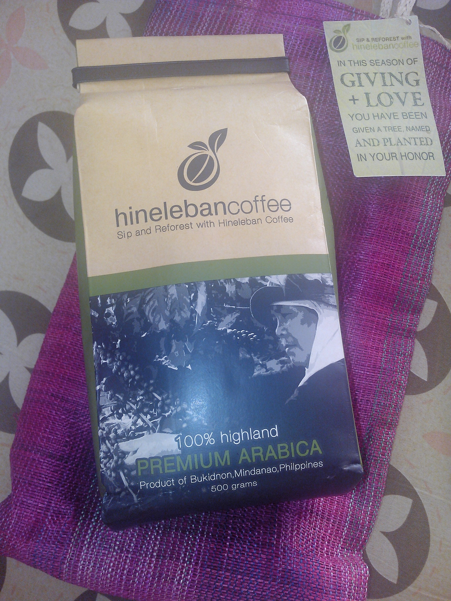hineleban-coffee-reforest-bukidnon