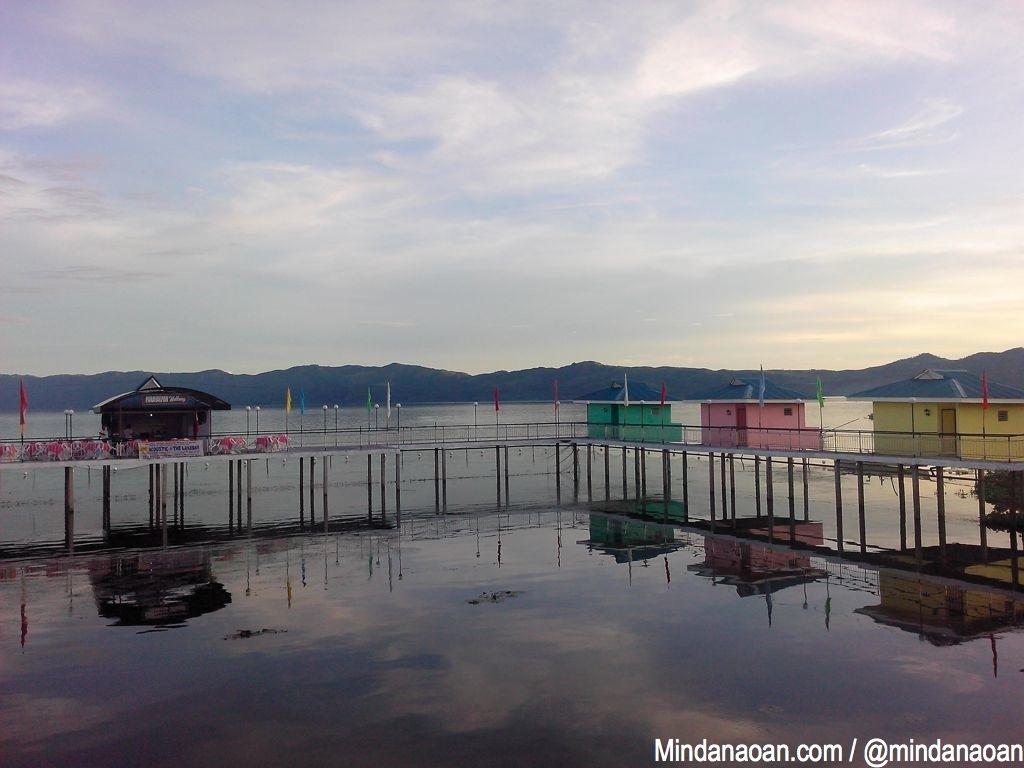 Mainit Kasili Resort At Lake Mainit Surigao Del Norte