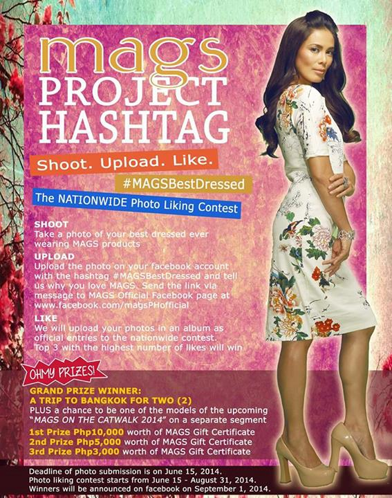 mags-project-hashtag