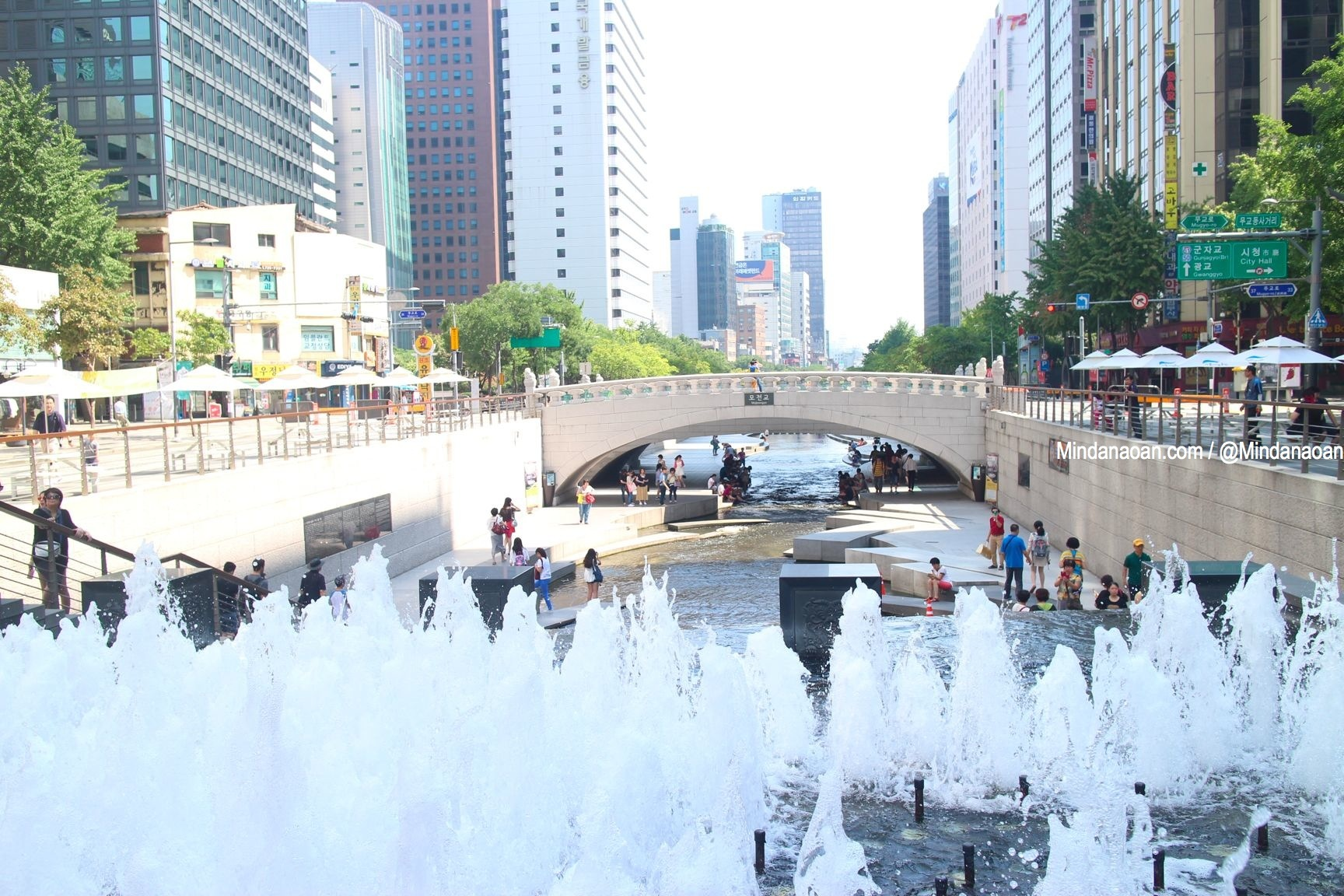 seoul-korea-Cheonggyecheon-StreamIMG_8184