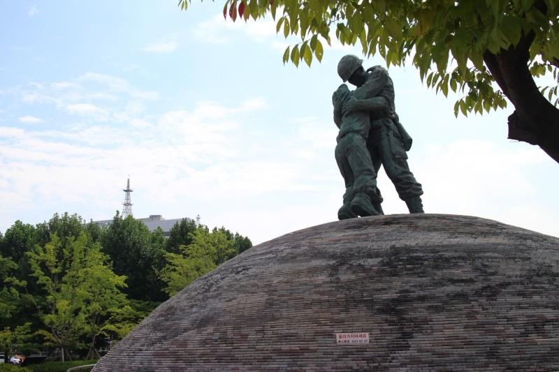 seoul-korea-war-memorial