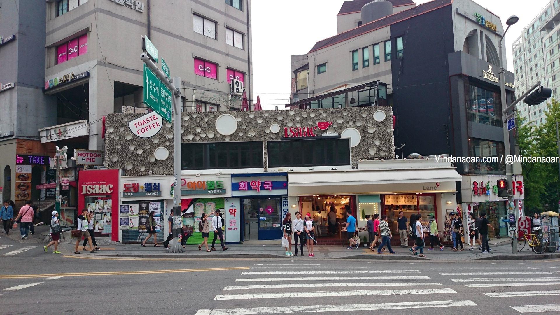 hongdae-seoul-korea