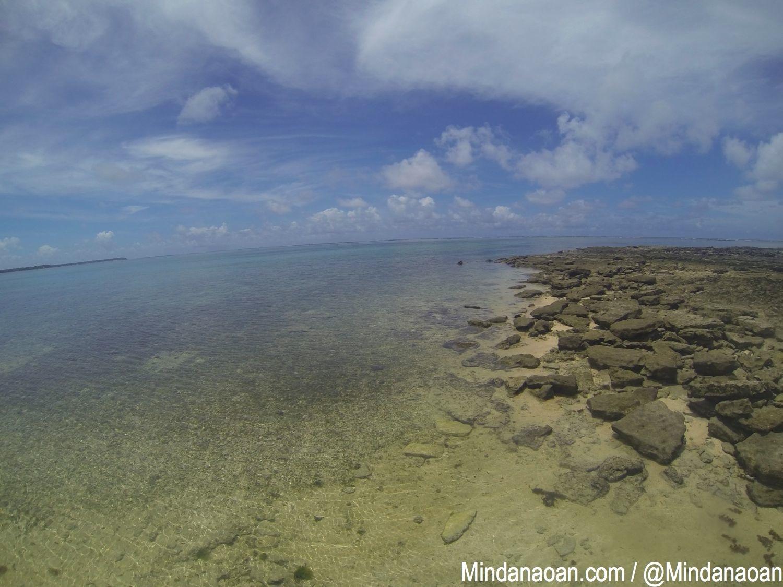 Island Hopping in Siargao- Naked, Daku and Guyam Island