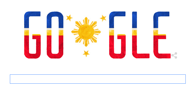 google philippines independence day 2015