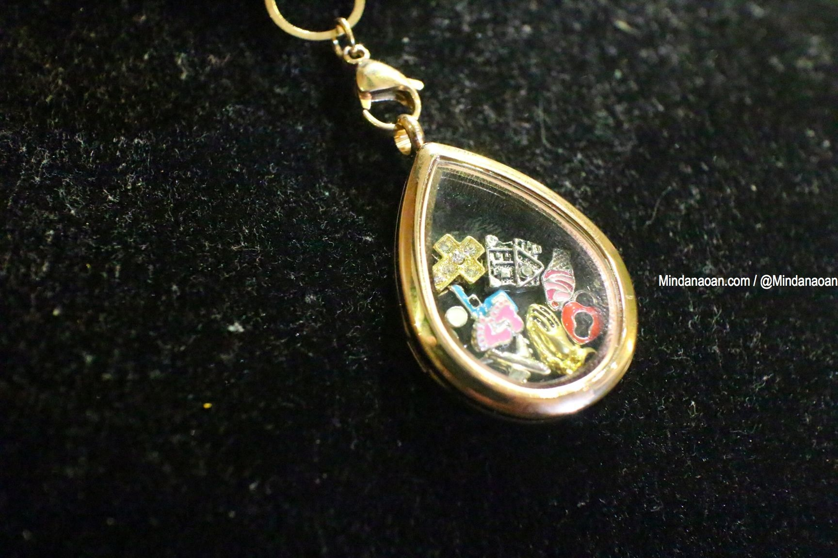 lockets by charmify cdo